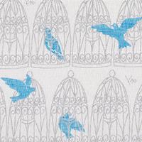 青い鳥(ぎんいろ)