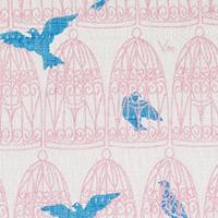 青い鳥(ももいろ)