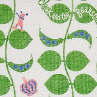 ジャックと豆の木(グリーン)