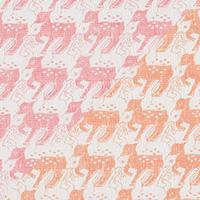 鹿(ラズベリー/キャラメル)