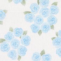 高島屋オリジナル・薔薇(ブルー)