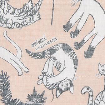 【アーティストコラボレーション】meow meow meow