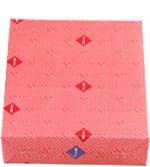 包装紙(赤色)